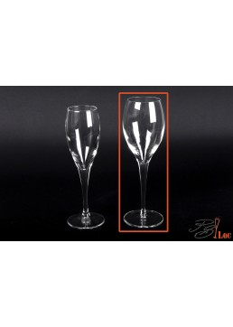Flute à champagne 16 cl