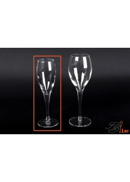 Flute à champagne 10 cl